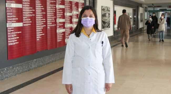 Koronavirüs Önlemleriyle Gribin de Önüne Geçildi