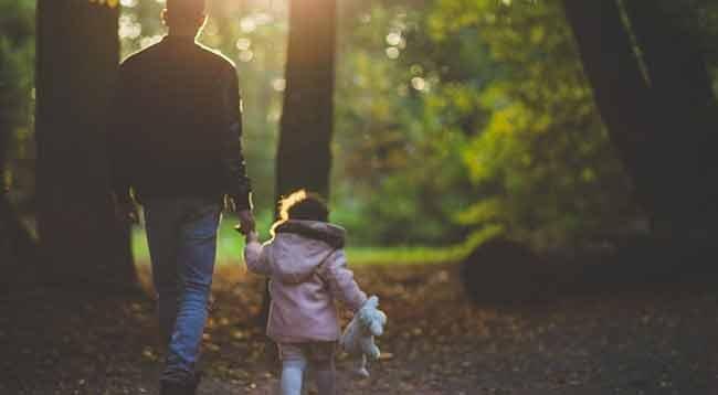 Baba-Çocuk İlişkisinde 0-6 Yaşa Dikkat