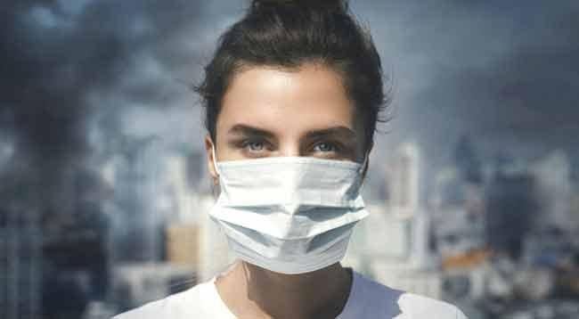 Hava Kirliliğine Maruz Kalmanın Olumsuz Etkileri