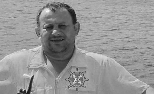 Rizeli Denizci, Fransa'da İş Kazasında Öldü