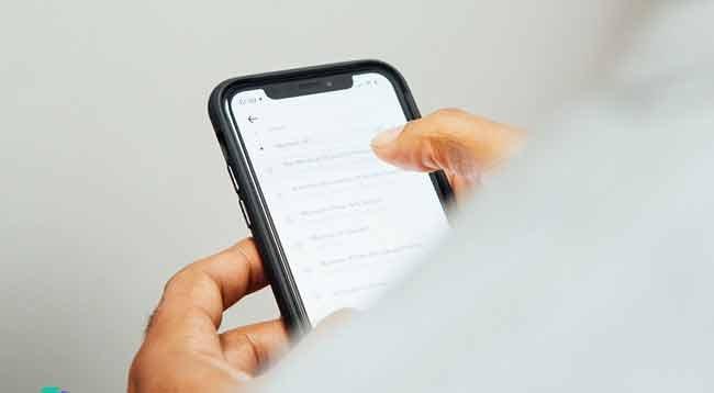 Tüketici En Çok Cep Telefonu Şarjının Bitmesinden Şikayetçi