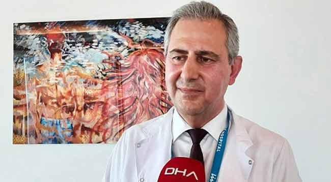 Prof. Dr. İyisoy: Oruç Tutmanın Kalbi Koruyucu Etkisi Var