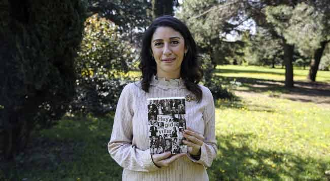 Gazeteci Zeynep Bilgehan'dan Arşiv Niteliğinde Eser: Hey Gidi Yıllar