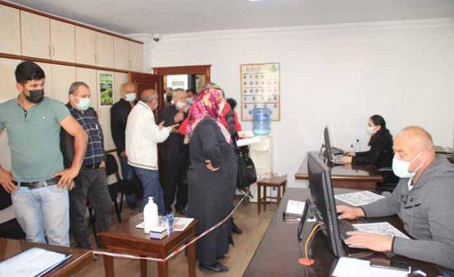 İçişleri Bakanlığı: Çiftçilerin 'Görev Belgesi' Almasına Gerek Yok