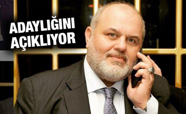 Çaykur Rizespor'da Tahir Kıran Adaylığını Açıklıyor