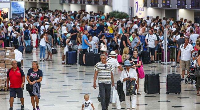 Rusya, 22 Haziran'dan İtibaren Türkiye ile Uçuşları Yeniden Başlatıyor