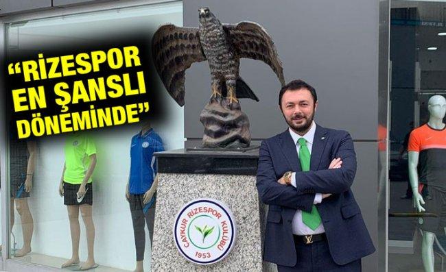 Selimoğlu: Büyük Başarılara İmza Atacağız