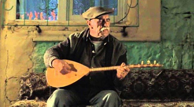 Halk Ozanı Ahmet Yurt, Yaşamını Yitirdi