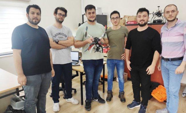 RTEÜ'lü Öğrenciler TEKNOFEST'te Üç Kategoride Finale Kaldı