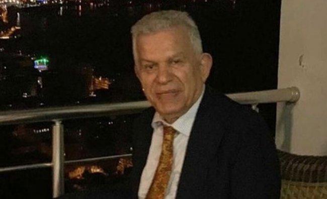 Rize Eski Belediye Başkanı Hızır Hop Hayatını Kaybetti