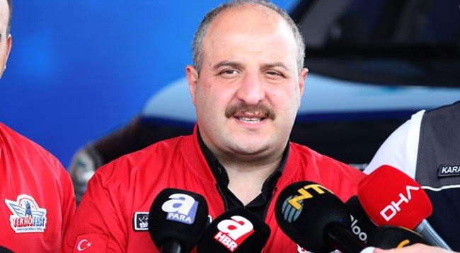 Bakan Varank'tan ÖTV zammı açıklaması