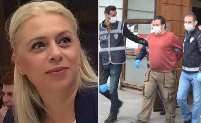 Gamze Pala'nın Katili, Ağırlaştırılmış Müebbet Cezasına Çarptırıldı