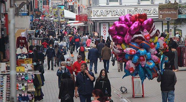 En çok vaka artışı Karadeniz'de; bölge için ek tedbir önerisi