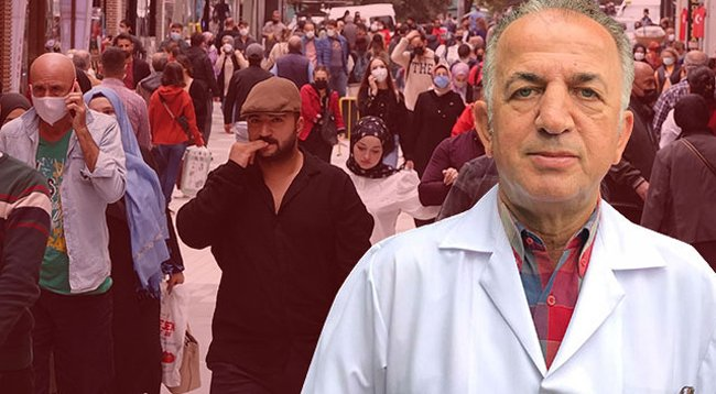 Prof. Dr. Aydın: Vakalar asemptomatik çoğalıyor