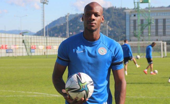 Dabo: Trabzonspor Maçı Sezonun En Önemli Maçı Olabilir