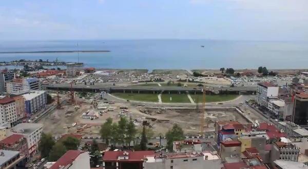 Başkan Metin: Kentsel dönüşümde yeni Rize konsepti olacak