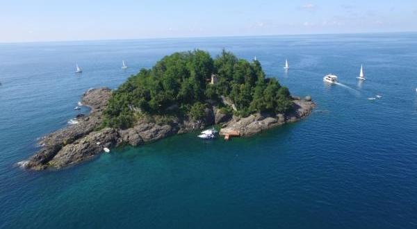 Giresun Adası'nda, Kazılar Yeniden Başlıyor
