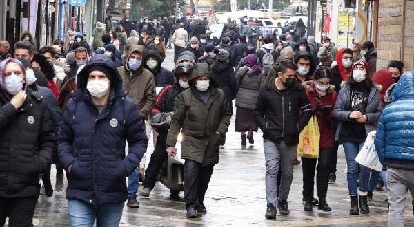 Karadeniz'de 'Mutant Virüs' Endişesi