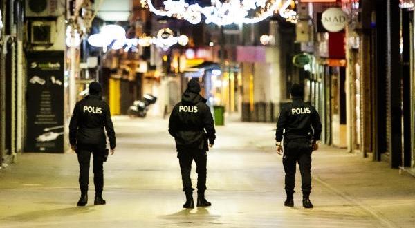 Trabzon'da Vakalar Yüzde 50 Azaldı