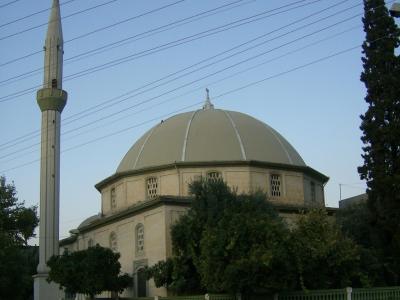 Rize`deki Camiler