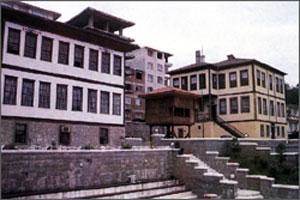 Rize`deki Müzeler