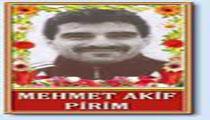 Mehmet Akif Pirim