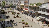 Deniz Caddesi - Rize