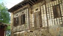 Eski Rize Evleri