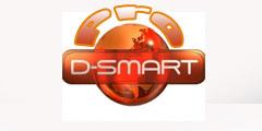 D-Smart Pro İzle