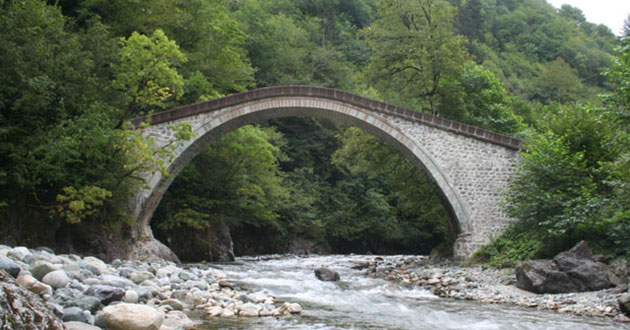 Rize Köprüleri