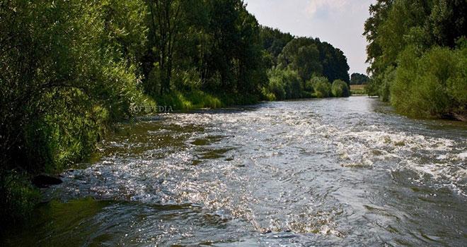 Karadeniz'in asi suyu