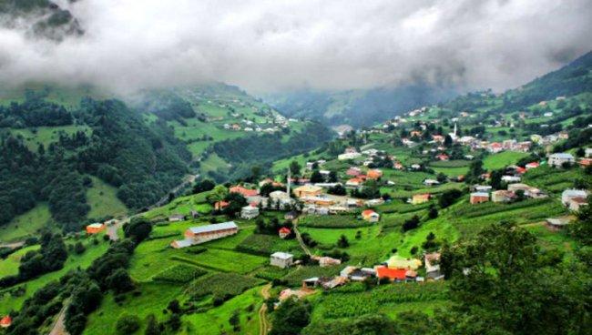 Rizenin Köyleri