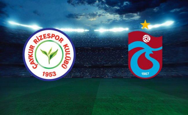 Çaykur Rizespor-Trabzonspor Rekabeti