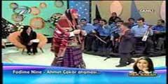 Fadime Nine - Ahmet Cakar Atismasi