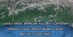 Çayeli - Raşot