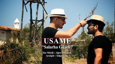 USAME - Salarha Güzeli