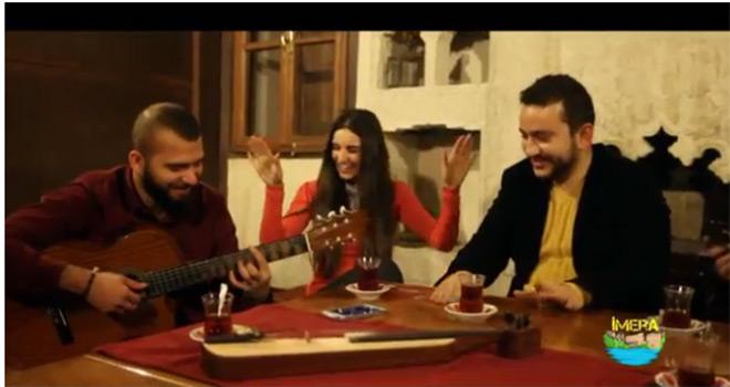 İMERA - Günahun Yazılmayi (Klip 2015)