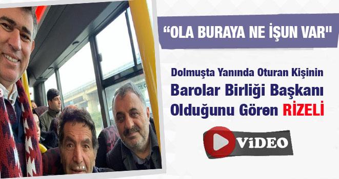 Metin Feyzioğlu Rizede