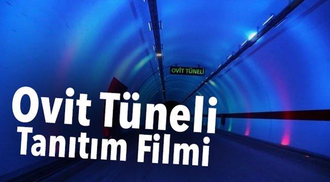 Ovit Tüneli Tanıtım Filmi