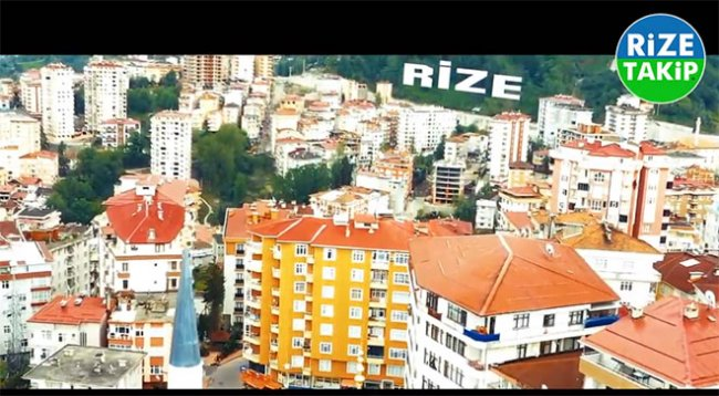 2021'in Rize'si